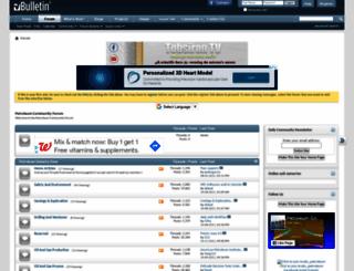 egpet.net screenshot