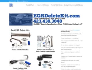egrdeletekit.com screenshot