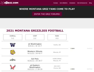 egriz.com screenshot
