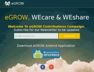 egroway.com screenshot