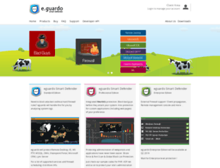 eguardo.com screenshot