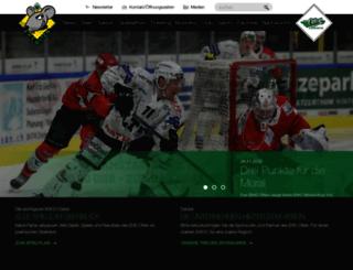 ehco.ch screenshot