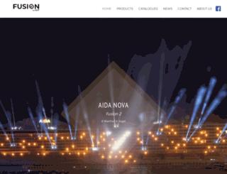 ehrgeiz.com screenshot