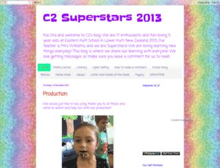 ehsroomc2.blogspot.co.nz screenshot