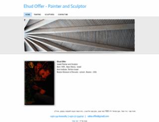 ehudoffer.com screenshot