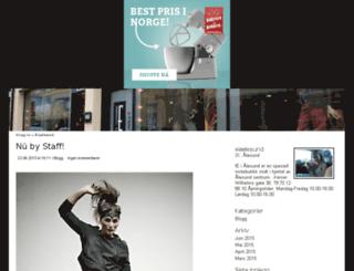 eiaalesund.blogg.no screenshot