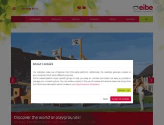 eibe.net screenshot