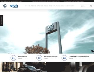 eichvw.com screenshot