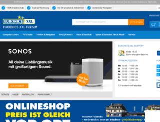eickhoff.de screenshot