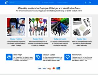 eidbadges.com screenshot
