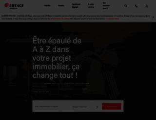 eiffageimmobilier.fr screenshot
