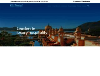 eihltd.com screenshot