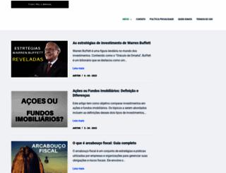 eiketudopelobrasil.com.br screenshot