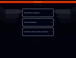 eikueche.de screenshot