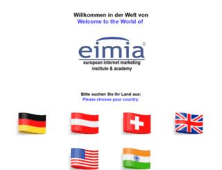 eimia.eu screenshot