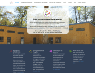 eimlv.org screenshot
