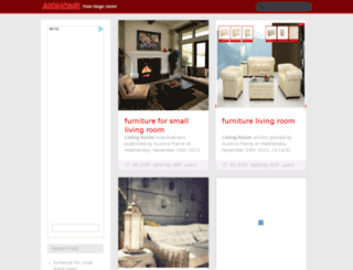 einathome.com screenshot