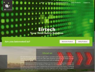 eirtech.com.my screenshot