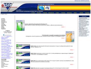 eisp.pl screenshot