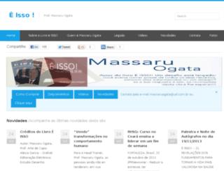 eisso.net.br screenshot