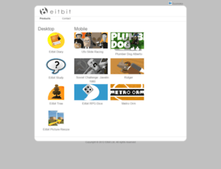 eitbit.com screenshot