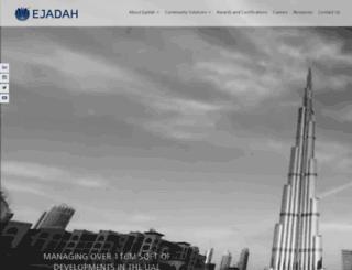 ejadah.com screenshot