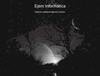 ejem.es screenshot