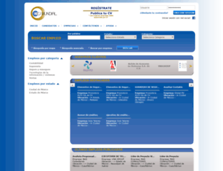 ejmundial.com.mx screenshot