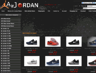 ejordanbay.com screenshot