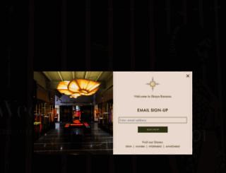 ekaya.in screenshot