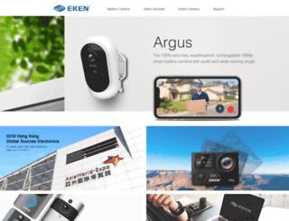 eken.com screenshot