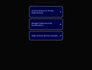 ekinanaokulu.com screenshot