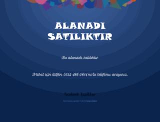 ekitapindir.com screenshot