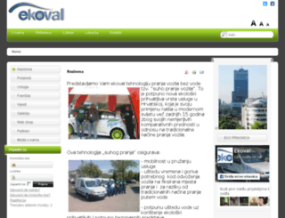 eko-val.com screenshot