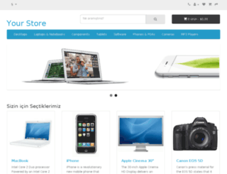 ekoindirim.com screenshot
