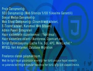 ekolpc.net screenshot