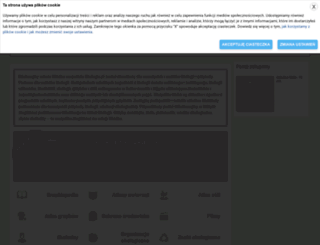 ekoszkola.pl screenshot