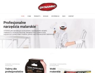 ekspertwmalowaniu.pl screenshot