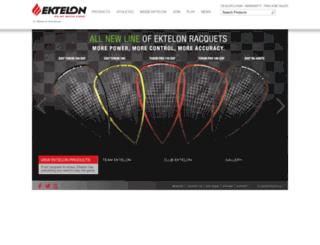 ektelon.com screenshot
