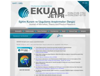 ekuad.com screenshot