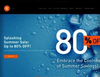 ekwb.com screenshot