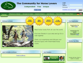 ekwus.com screenshot