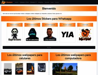 el-buskador.com screenshot