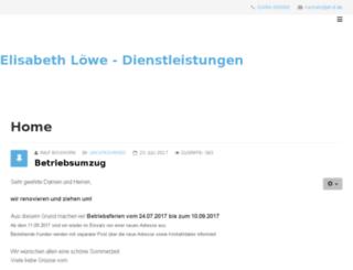 el-d.net screenshot