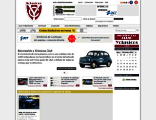 el4x4.com screenshot