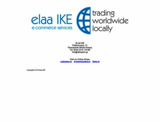 elaa.info screenshot