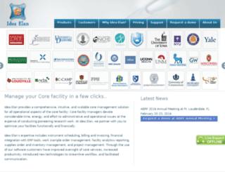 elabexperts.com screenshot