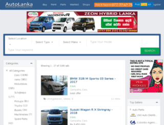 elacar.com screenshot