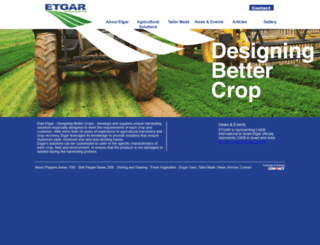 eladetgar.com screenshot