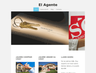 elagente.net screenshot